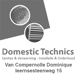 domestic technics